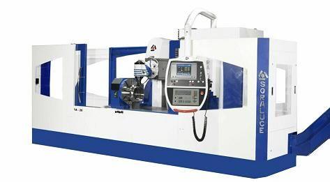 Máquina para fresado CNC
