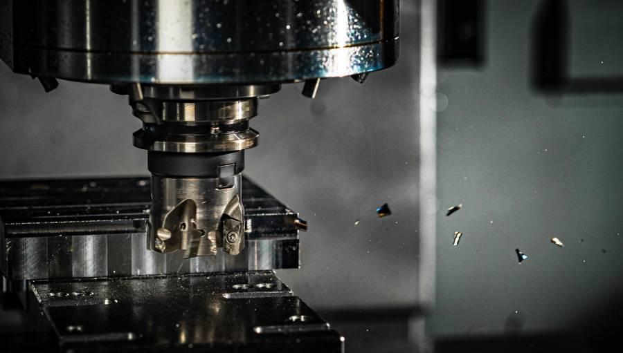 Mecanizado de piezas con CAD CAM
