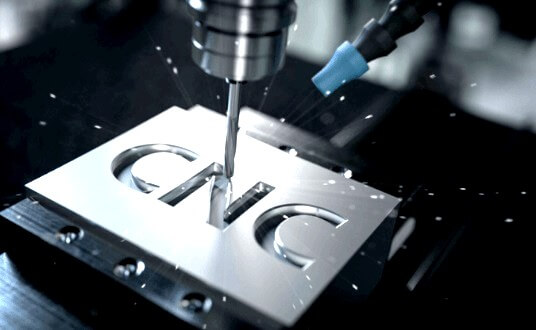 Mecanizado CNC aluminio